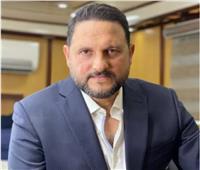 عماد زيادة: نجاح مسلسل «لؤلؤ» أسعدني.. وأصور حاليا «نسل الأغراب»