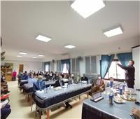 «الزراعة»: 50 مركزا لتجميع الألبان بمحافظة دمياط ضمن المشروع القومي