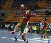 «البرتغال» يكتسح «المغرب» وتتأهل للدور الرئيسي بـ«مصر 2021»