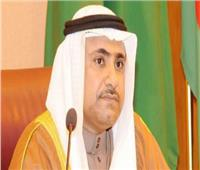رئيس البرلمان العربي: مواجهة السيسي للتدخلات الأجنبية بليبيا أظهرت السيادة العربية