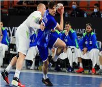 مونديال اليد| صحوة الاتحاد الروسي تهزم سلوفينيا