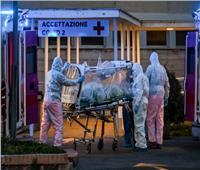 إيطاليا تتجاوز 16 ألف إصابة جديدة بكورونا