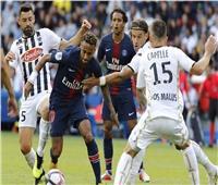 بث مباشر| مباراة باريس سان جيرمان وآنجيه في الدوري الفرنسي