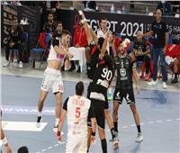 مونديال اليد| مدرب مقدونيا يهنئ منتخب مصر