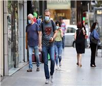 لبنان يسجل 5872 إصابة جديدة بفيروس كورونا