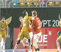 مدرب «يد المجر»: الفوز على «فيردي» بداية.. ولامانع من الرقص !