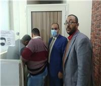 إغلاق مركز طبي شهير بمدينة سوهاج