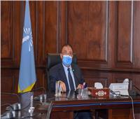 محافظ الإسكندرية: الانضباط في الإجراءات الاحترازية فوق الجميع