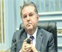 مناقشة حادة بين وزير قطاع الأعمال وعضو بالبرلمان بسبب «الحديد والصلب»..فيديو