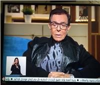 سمير صبري: لم أرى وثيقة زواج عبد الحليم حافظ وسعاد حسني