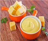 طريقة عمل «صوص» الجبنة الشيدر