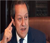 «منير فخرى»: قرار تصفية شركة الحديد والصلب في محله ولا غبار عليه