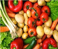 أسعار الخضروات في سوق العبور اليوم 17 يناير
