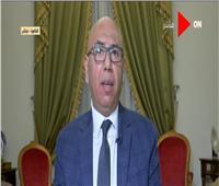 عكاشة: مصر ستستفيد من إدراج حسم وولاية سيناء كمنظمات ارهابية.. فيديو