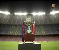 الليلة.. مواجهة شرسة بين برشلونة وبلباو في نهائي كأس السوبر الإسباني
