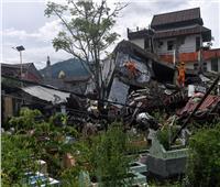 ارتفاع حصيلة قتلى زلزال إندونيسيا لـ 62 شخصا