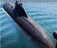 سلاح البحرية الروسي يحصل على غواصة صاروخية مطورة | فيديو