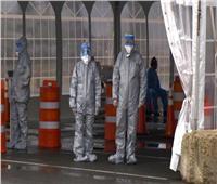 تسجيل 198 ألفا و218 إصابة جديدة بكورونا في أمريكا خلال 24 ساعة