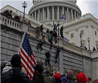 بث مباشر| الكونجرس ينشر صورا وفيديوهات لأول مرة من اقتحام الكابيتول