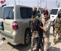 القبض على أحد أفراد «داعش» في كركوك بالعراق