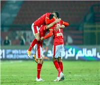 16 هدفا حصيلة الأهلي في الدوري قبل مواجهة «البنك»