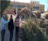 محافظ أسيوط: بدء أعمال تغطية ترعة بمركز صدفا بطول 250 مترا