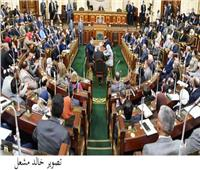 لماذا اضطر رئيس مجلس النواب لرفع الجلسة نصف ساعة؟