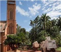 قوات حفظ السلام تستعيد السيطرة على مدينة احتلها المتمردون في إفريقيا الوسطى