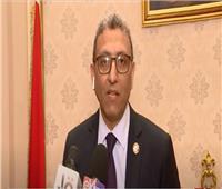 وكيل مجلس النواب يكشف أسباب استدعاء رئيس الحكومة والوزراء..فيديو