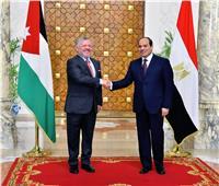 غداً..الرئيس السيسي يتوجه إلى الأردن