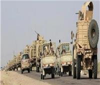 الجيش اليمني يسقط طائرة مسيرة بمحافظة صعدة شمال غربي البلاد