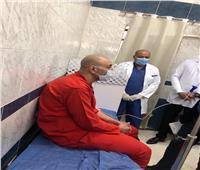 «فضحت أكاذيب الإخوان».. جولة لمنظمات حقوقية و16 وكالة عالمية في سجون طرة