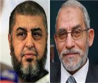 أبرزهم بديع والشاطر.. المحكمة تقضي بنقل ملكية أموال الإخوان لخزينة الدولة