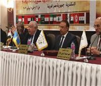 عادل فهيم رئيساً للاتحاد العربي لكمال الأجسام بالتزكية