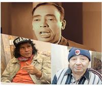 من «سمعة» إلى علي حميدة.. 50 عاما من مآسي الفنانين بعد «المعاش»