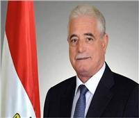 محافظ جنوب سيناء يبحث إقامة سوق حضاري بالطور وشرم الشيخ