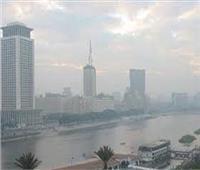 الأرصاد تكشف عن أماكن سقوط الأمطار غدا الإثنين.. والعظمى بالقاهرة 18