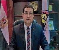 ياسر السمهودي مديرا لفرع تعليم الكبار بقنا