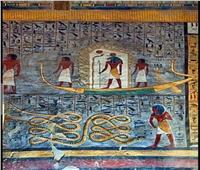 «الثعبان».. رمز عصور ما قبل أسر الفراعنة