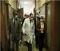 الصحة: انخفاض معدل تردد مرضى كورونا على الرعاية المركزة بنسبة 50%