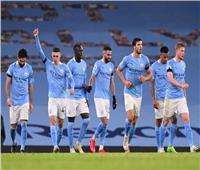 بث مباشر | مباراة مانشستر سيتي وكريستال في الدوري الإنجليزي