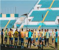 20 لاعبًا في قائمة الإسماعيلي لمواجهة المقاولون العرب