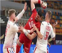 مونديال اليد| تونس تتعادل مع البرازيل بنتيجة (32-32)