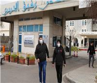 لبنان يسجل 3654 إصابة جديدة بفيروس كورونا خلال 24 ساعة