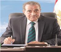 وزير التموين: زيادة أرصدة السلع الأساسية إلى 6 أشهر
