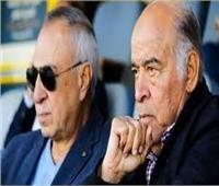 «أبو جريشة» ينفي تلقي اتصالات من مسئولي الإسماعيلي لتشكيل لجنة فنية
