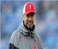 «كلوب» عنندرة أهداف ليفربول: لا يوجد تفسير لذلك