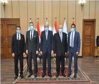 مجلس الدولة وبنك مصر يوقعان بروتوكول لتفعيل منظومة التحصيل الإلكتروني