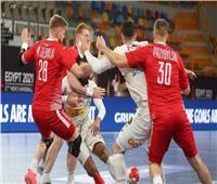 مونديال اليد | إسبانيا تقهر بولندا بنتيجة 27-26