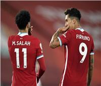 «كاراجر»: صلاح وماني وفيرمينيو خذلوا ليفربول أمام مانشستر يونايتد